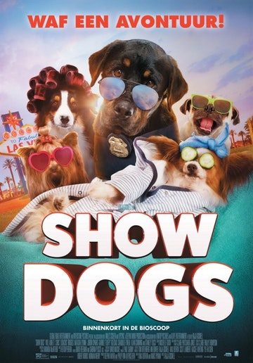 Tickets film Show dogs
