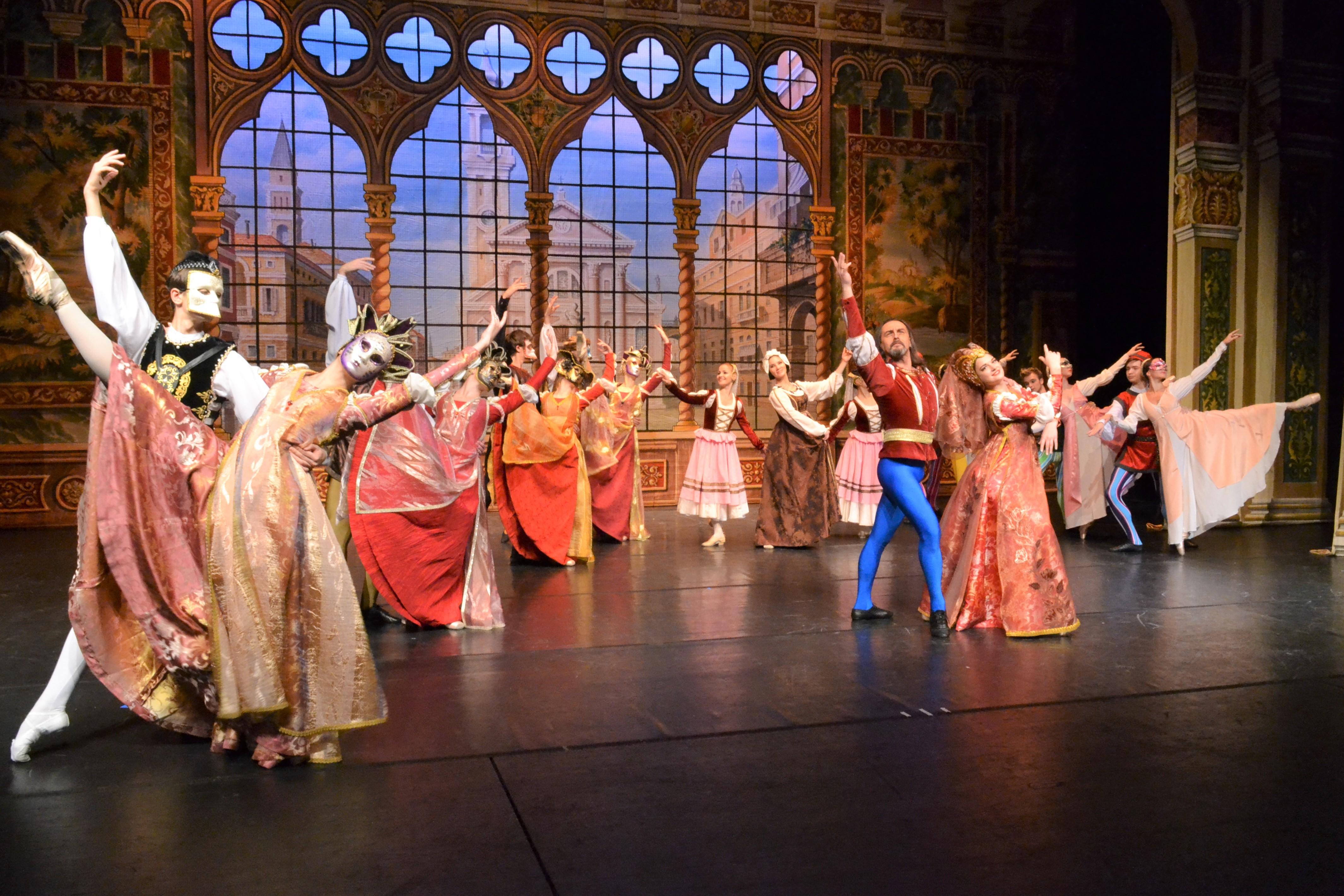 Citaten Uit Romeo En Julia : Euro korting voor romeo julia dansvoorstelling uit