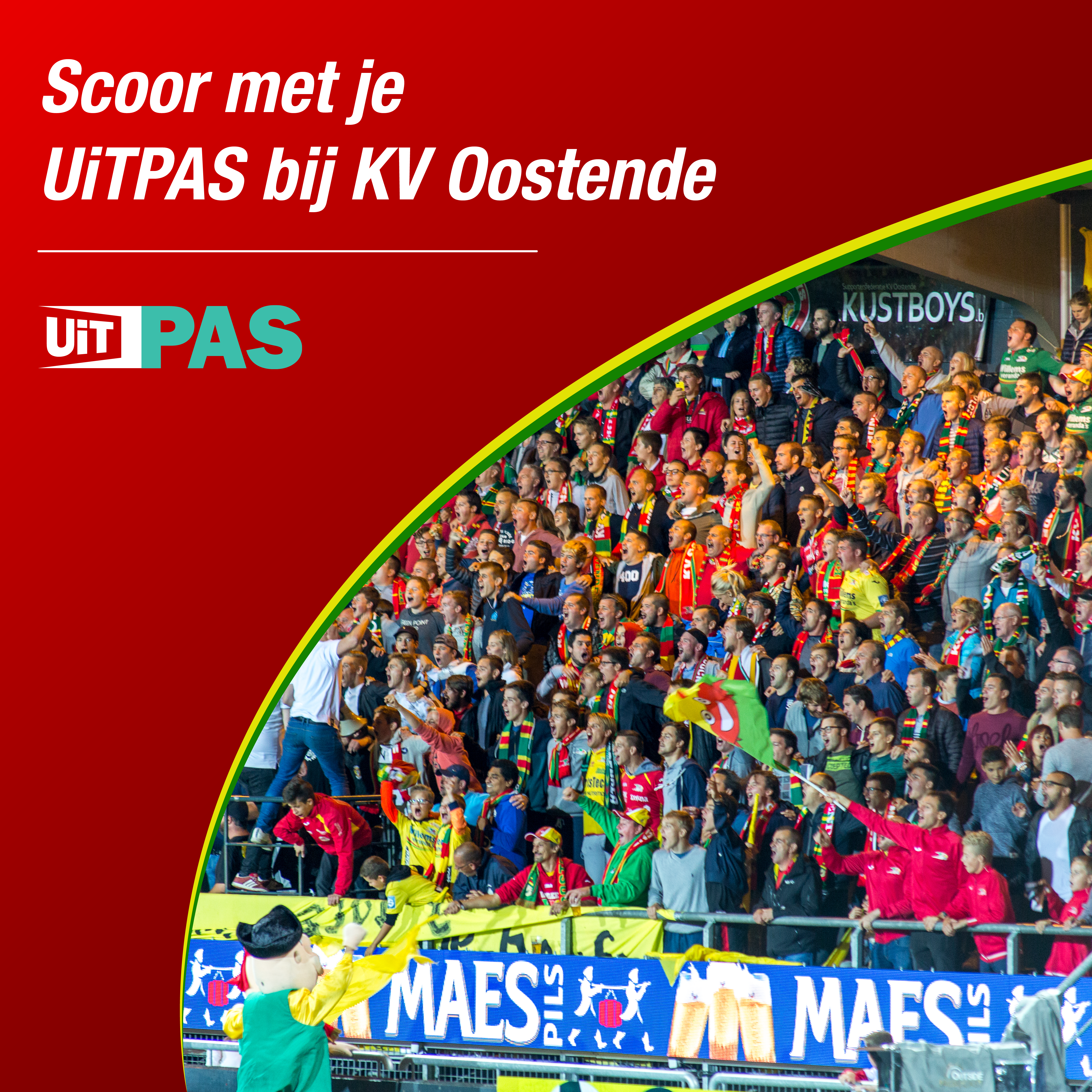 foto: Gratis ticket KVO