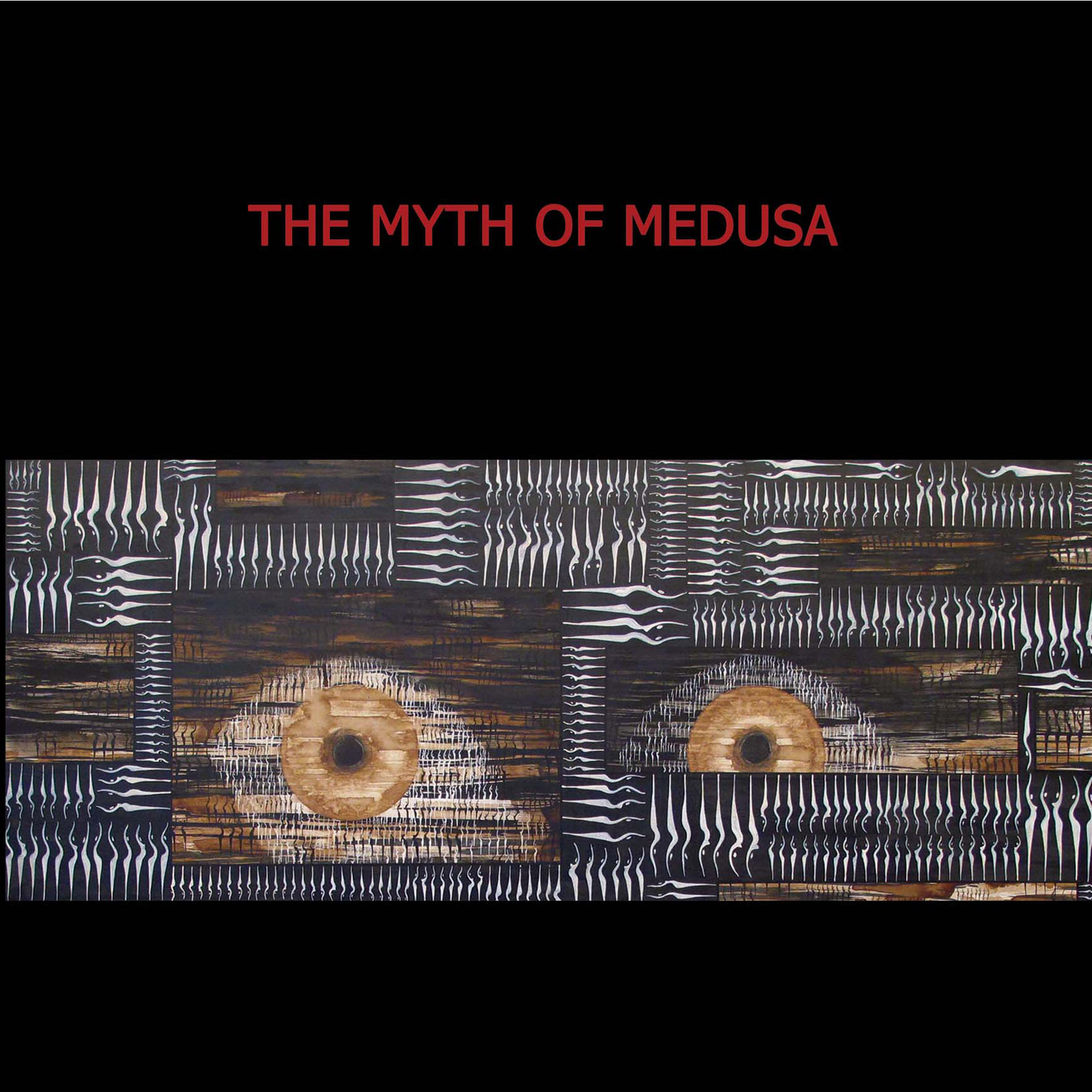 foto: Catalogus The Myth Of Medusa