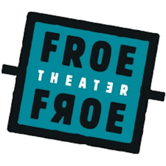 Logo Theater FroeFroe