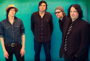 gratis ticket THE POSIES + THE CALICOS 18/10