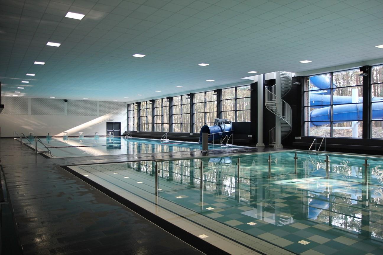 1 gratis zwembeurt in zwembad het prinsenpark uit in for Zwembad spel