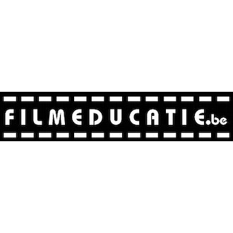 Logo Filmeducatie.be